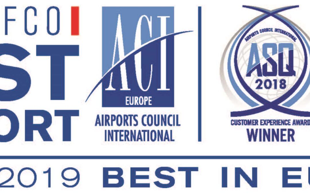 Second time best airport