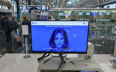 Al via il controllo biometrico